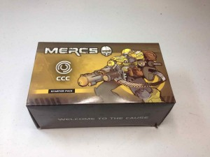 MERCS CCC Box