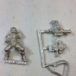 MERCS CCC Miniature