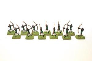Lightning Lord's Longbowmen