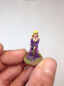 Talisman Prophetess