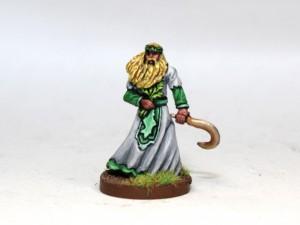Talisman Druid