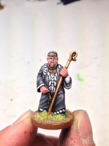 Talisman Priest