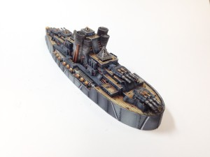 Prussian Dreadnought