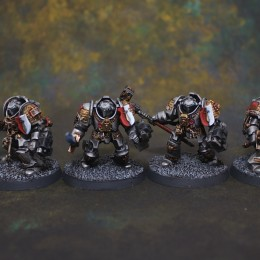 Grey Knights Part 2