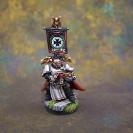 Black Templar Force