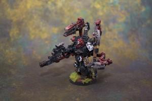 Black Templar Techmarine