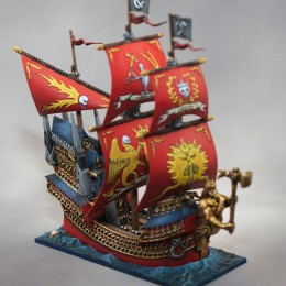 Dreadfleet Commission Completed
