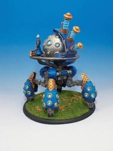 Warmachine Cygnar