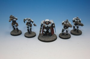 Deadzone Enforcers