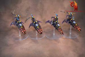 20150707-Harliquin Army-008