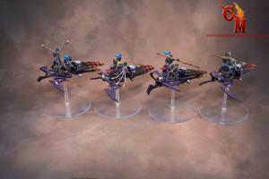 20150707-Harliquin Army-010