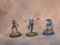Multiple Malifaux Forces