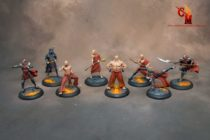 Temple of the Dawn – Malifaux