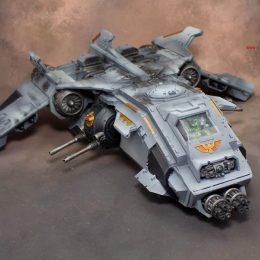 40k Fireraptor