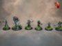 12 Elements of War