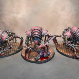 Word Bearer's Slaughterers