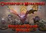 Kingdom Death Monster Core Set Special