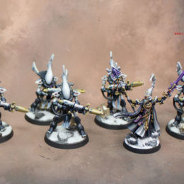 Eldar Force