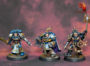 Storm Warden Space Marine Characters