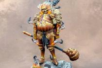 Kingdom Death Monster