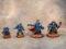 Ultramarine Squads