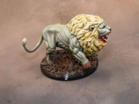 Kingdom Death Monster