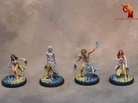 Kingdom Death Monster Survivors