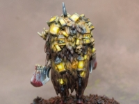 Kingdom Death Monster Butcher