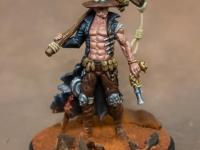 Kingdom Death Monster Manhunter