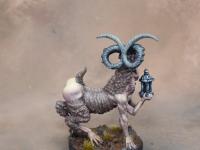 Kingdom Death the Nightmare Ram