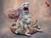 Kingdom Death Monster Sunstalker