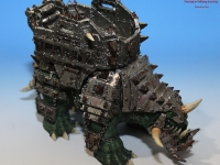 Ork Squigoth