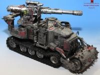 Ork Battlewagon