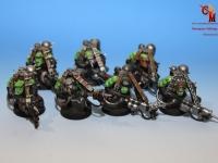 Ork Flamers