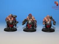Mechanicus Army Ogryns