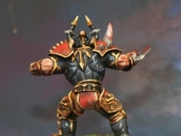 Chaos Blood Bowl Characters
