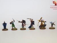 Talisman The Highlands Expansion