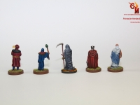 Talisman The Reaper Expansion