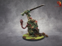 Greater Daemon of Nurgle
