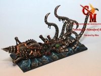 Dreadfleet Black Kraken