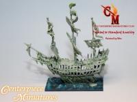 Dreadfleet Shadewraith