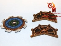 Dreadfleet tokens