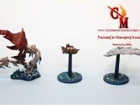 Dreadfleet Auxillaries