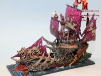 Dreadfleet The Bloody Reaver