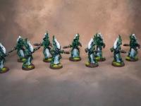 Eldar Wraith Guard