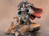 Horus Heresy Primarch - Horus