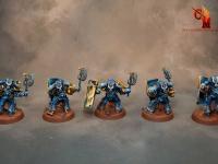 Ultramarine Invictarus Suzerain