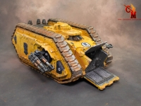 Imperial Fist
