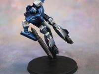 Robotech Tactics - Max Sterling