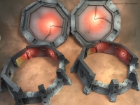 Imperial Bunkers